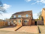 Thumbnail to rent in Newland Close, St Albans