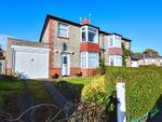 Thumbnail to rent in Greensfield Avenue, Alnwick, Northumberland