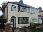Thumbnail to rent in Gordon Dr L14, 3 Bed Semi