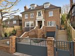 Thumbnail to rent in Home Park Road, London