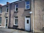 Thumbnail to rent in Watkin Street, Mount Pleasant, Swansea.