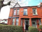 Thumbnail to rent in Dulverton Road, Aigburth, Liverpool, Merseyside