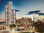 """Thumbnail to rent in """"Lime Quarter Tower Type 14"""" at Devons Road, London"""