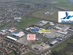 Thumbnail to rent in North Seaton Industrial Estate, Ashington