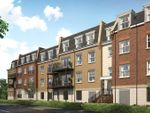 Thumbnail to rent in Apartment 10, Russet Place, Oldfield Road