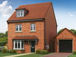 "Thumbnail to rent in ""Buxton"" at Edenbrook Vale, Park Road, Pontefract"