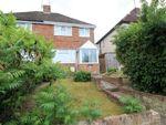 Thumbnail for sale in Rodway Road, Tilehurst, Reading, Berkshire