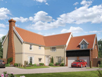 Thumbnail to rent in Wherry Gardens, Wroxham