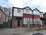 Thumbnail for sale in Skerton Road, Old Trafford, Manchester, Old Trafford