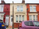 Thumbnail to rent in Shaftesbury Terrace, Old Swan, Liverpool