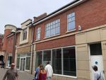 Thumbnail to rent in The Swan Centre, Rugby