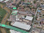 Thumbnail to rent in Unit 3, Valor Park, East Circular, Gascoigne Road, Barking, Essex