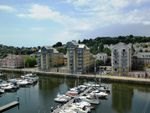 Thumbnail to rent in Estuary House, Lower Burlington Road, Portishead