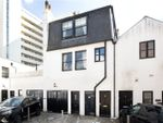 Thumbnail to rent in Chapel Mews, Hove, East Sussex