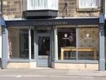 Thumbnail to rent in High Street, Buxton