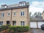 Thumbnail to rent in Heathland Way, Mildenhall, Bury St. Edmunds