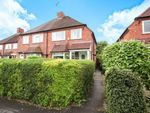 Thumbnail for sale in Cranmore Road, Shirley, Solihull