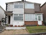 Thumbnail to rent in Ferrers Road, Plymouth