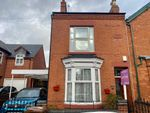 Thumbnail for sale in Perseverance Road, Birstall, Leicester
