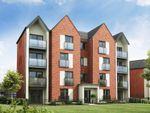 "Thumbnail to rent in ""Foxton With Balcony"" at Carters Lane, Kiln Farm, Milton Keynes"