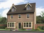 "Thumbnail for sale in ""Huxley"" at Grove Road, Boston Spa, Wetherby"