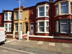 Thumbnail to rent in Eaton Avenue, Bootle, Liverpool
