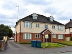 Thumbnail to rent in Flat 2 Queenscroft, Queensville Avenue, Stafford