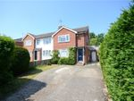 Thumbnail for sale in Malone Road, Woodley, Reading