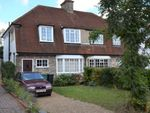 Thumbnail to rent in Ruden Way, Epsom Downs