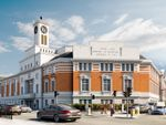 Thumbnail to rent in The Old Town Hall, High Street, Acton, London