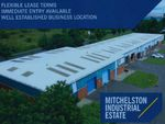 Thumbnail to rent in Industrial/Business Units, Midfield Road, Kirkcaldy