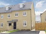"Thumbnail to rent in ""Nugent"" at Manywells Crescent, Cullingworth, Bradford"