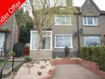 Thumbnail for sale in Wester Drylaw Place, Edinburgh