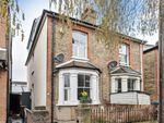 Thumbnail 3 bedroom semi-detached house for sale in Clifton Road, Kingston Upon Thames