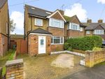 Thumbnail for sale in Molesey Close, Hersham, Walton-On-Thames