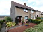 Thumbnail for sale in Anderson Crescent, Falkirk