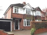 Thumbnail for sale in Tudor Avenue, Bolton