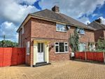 Thumbnail for sale in Hillside Road West, Bungay