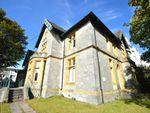 Thumbnail to rent in Whitefield House Whitefield Terrace Greenbank Road, Plymouth