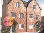 Thumbnail for sale in Plots 99, 100, 104, 105, 106, 107 Stadium Road, Hall Green, Birmingham