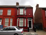 Thumbnail to rent in Woodcroft Road, Wavertree
