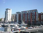 Thumbnail for sale in Meridian Wharf, Trawler Road, Swansea