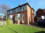 Thumbnail for sale in Crossfield Road, Darlington
