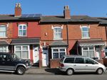 Thumbnail for sale in Boulton Road, Handsworth, Birmingham