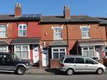 Thumbnail to rent in Boulton Road, Handsworth, Birmingham