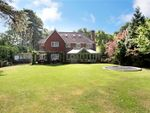 Thumbnail for sale in Old Woking Road, Pyrford, Woking, Surrey
