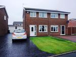 Thumbnail to rent in Lancaster Close, Winsford, Cheshire