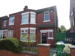 Thumbnail to rent in Brocklebank Road, Fallowfield, Manchester
