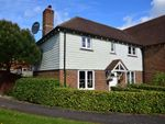 Thumbnail for sale in Shaw Close, Maidstone, Kent