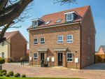 "Thumbnail to rent in ""Norbury"" at Red Lodge Link Road, Red Lodge, Bury St. Edmunds"